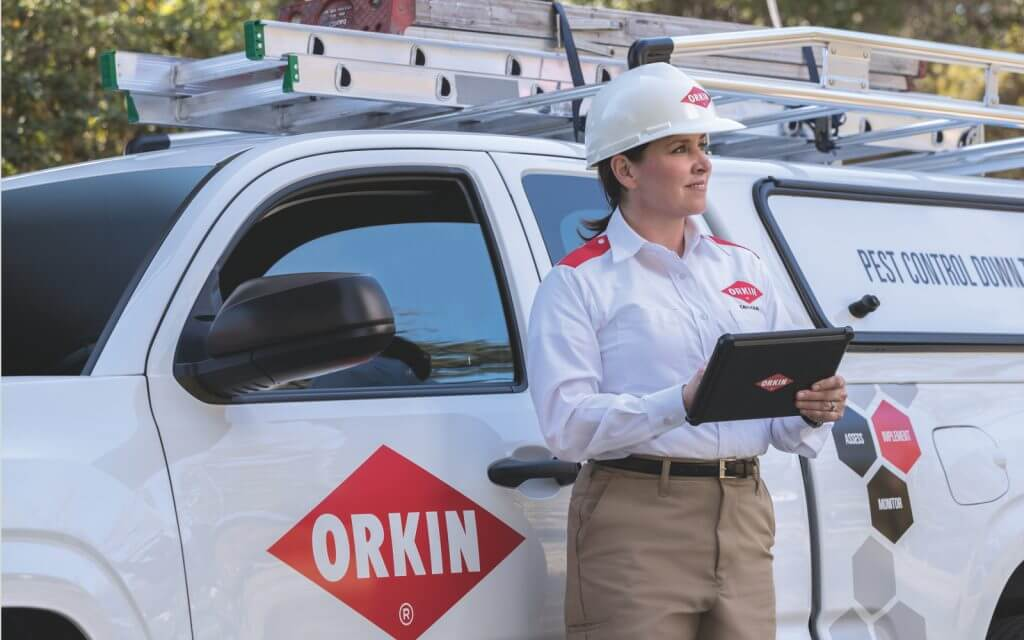 Pest Control Services For Your Home | Orkin Canada