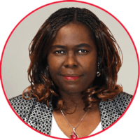 Alice Sinia Quality Assurance Manager – Regulatory/Lab Services