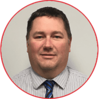 Nick Merpaw National Accounts & Quality Assurance Manager