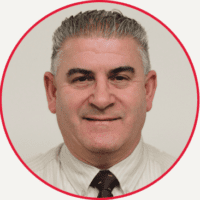 Tony Arruda-Quality Assurance Technical Advisor