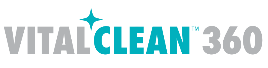 VitalClean 360 Logo