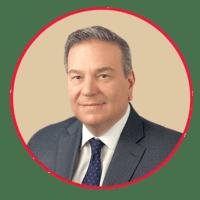 Image of Senior Regional Manager of Western Canada - John Papailiadis