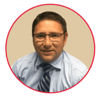Bruno Levesque- Regional Manager of Southern Ontario