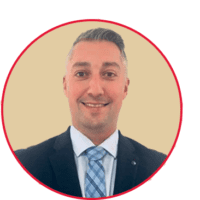 Jean Simon Plante - Regional Manager of Eastern Canada