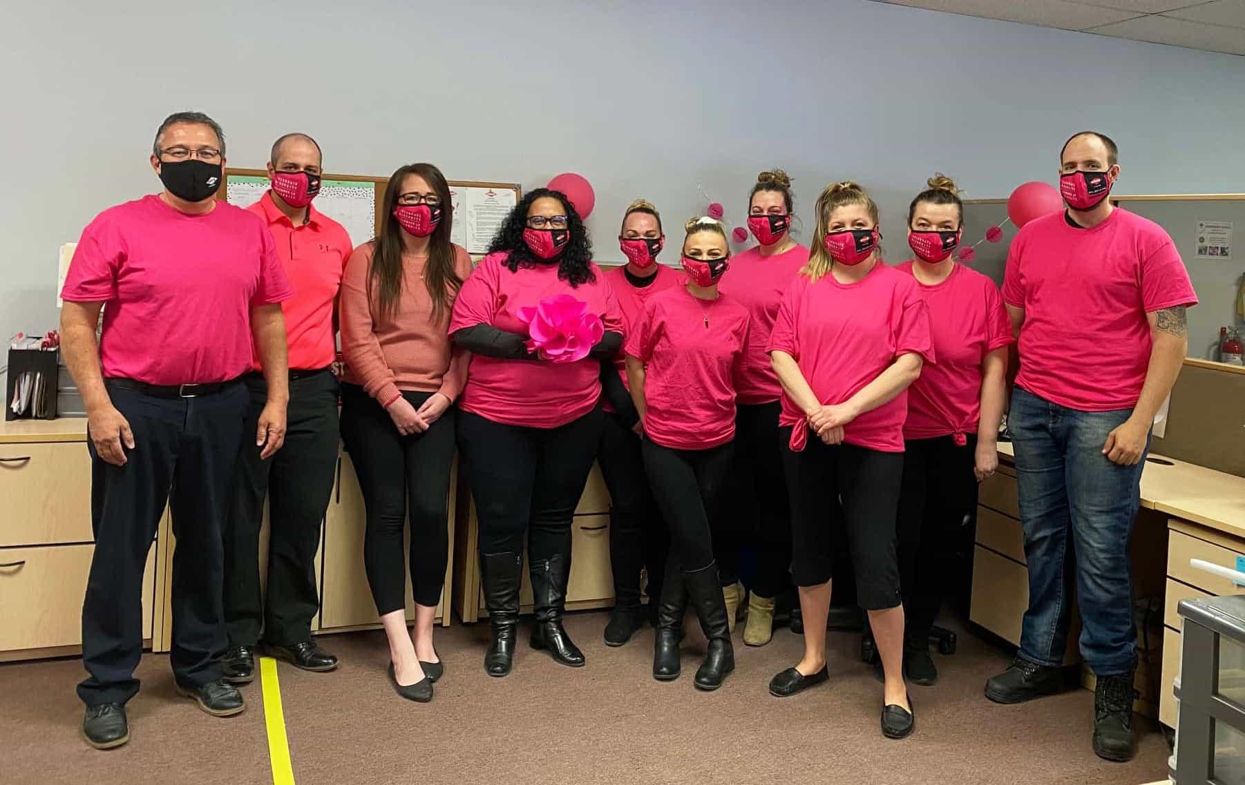 International Day of Pink
