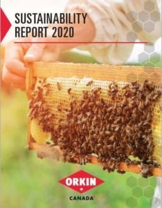 Orkin Canada Sustainability report